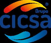 Logo Grupo Cicsa