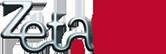 Logo Radiadores Zeta Flat