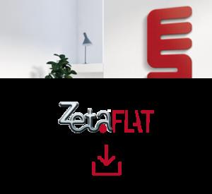 Radiadores Zeta Flat