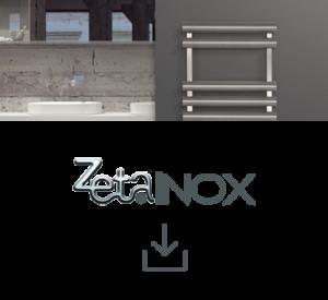 Radiadores Zeta Inox