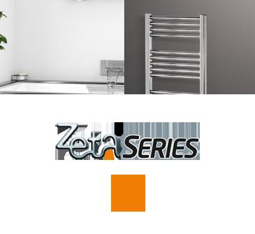 Radiadores Zeta Series