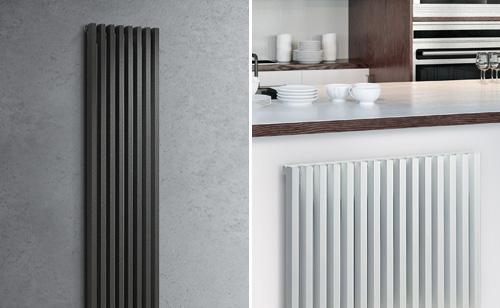 detalle radiador zeta series diva