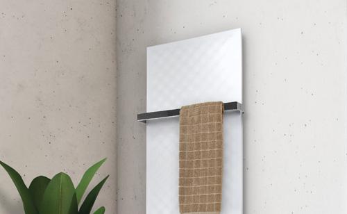 detalle radiador zeta flat horus