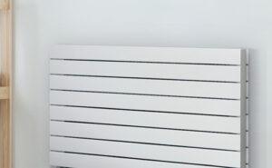 detalle radiador zeta seies plain horizontal