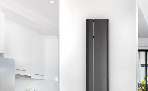 detalle radiador zeta series seda